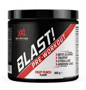 xxl nutrition pre workout