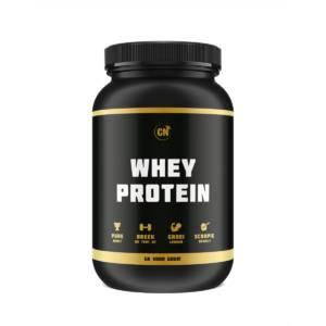 whey protein joel beukers