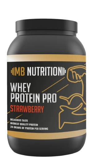 whey protein mobicep