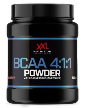 bcaa powder xxlnutrition