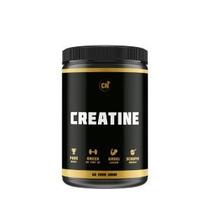 creatine clean nutrition