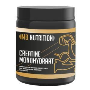 creatine mb nutrition