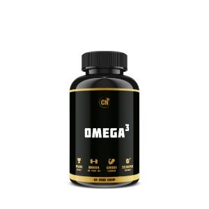 omega 3 cleannutrition
