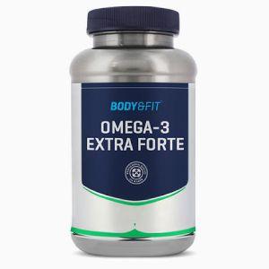 omega 3 extra forte body en fit shop