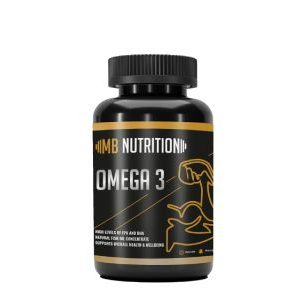 omega3 mbnutrition