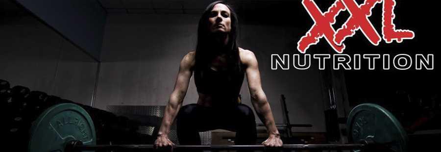 xxlnutrition fitness